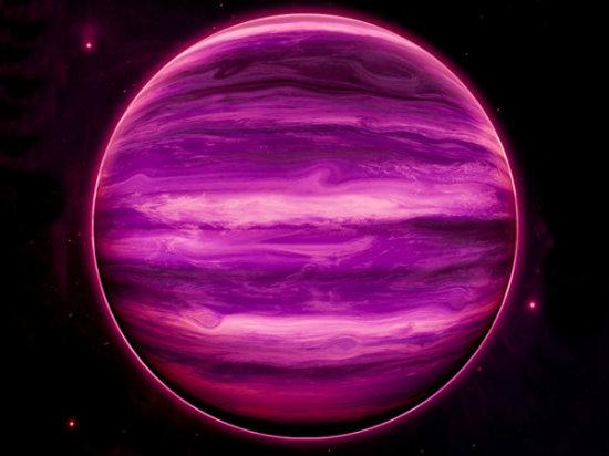 Возле нашей Солнечной системы ученые обнаружили признаки воды