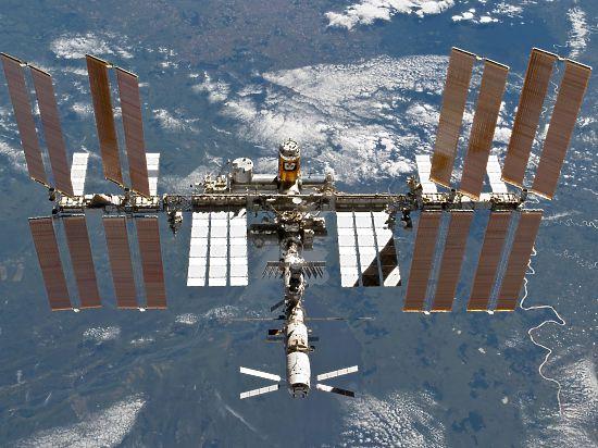 Россия может остаться без нового космического корабля