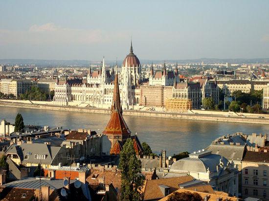 Европейский калейдоскоп: какие экскурсионные маршруты можно придумать осенью?