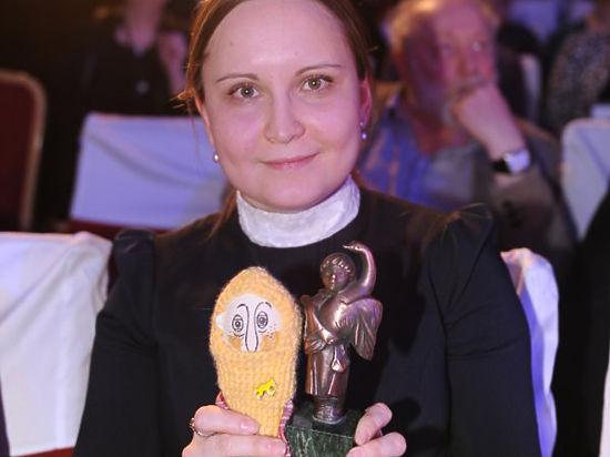 На кинофестивале в Суздале победил банан, который огрызался