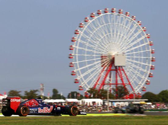 «Формула-1»: в Сочи Marussia выступит одним болидом