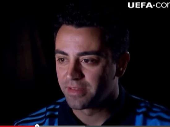 Испанская эпоха: Хави заявил о завершении карьеры в сборной