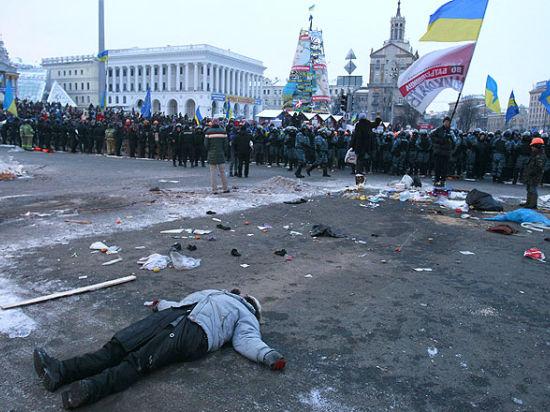 Аваков: Причастные к расстрелу людей на Майдане чиновники сбежали за границу
