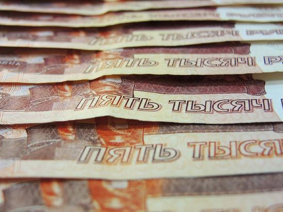 За пять месяцев общественники получили из-за рубежа 24 миллиона рублей
