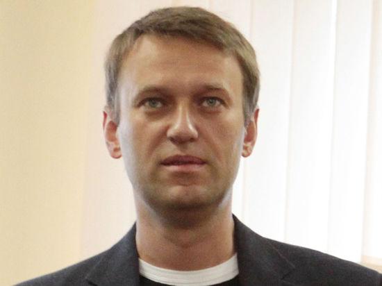В доме Алексея Навального прошел обыск