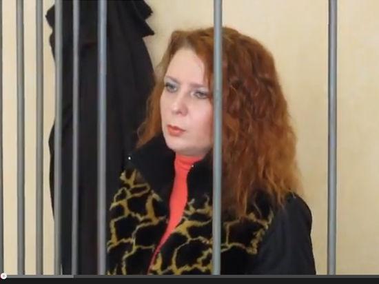 В последнем обращении главная обвиняемая по делу «Булгарии» уложилась в пять слов