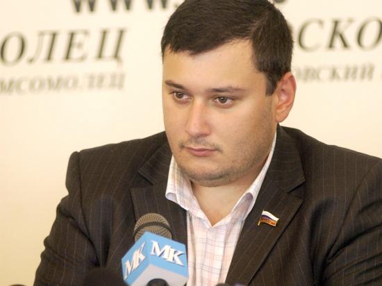 Хинштейн: «За один только брошенный в грязь орден Отечественной войны мэр города Гусева обязан уйти в отставку»