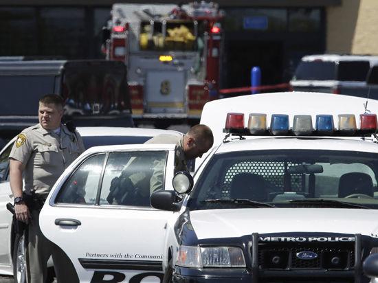Бойня в Лас-Вегасе: новые тревожные подробности