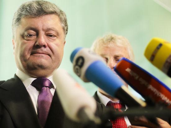 Порошенко в шоколаде. Политический портрет будущего президента Украины