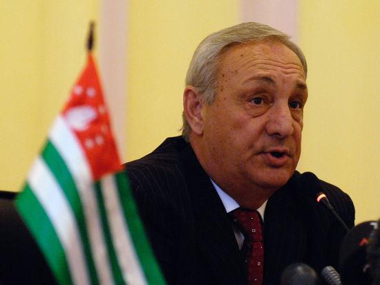 Выборы в Абхазии вернут страну в 2004 год