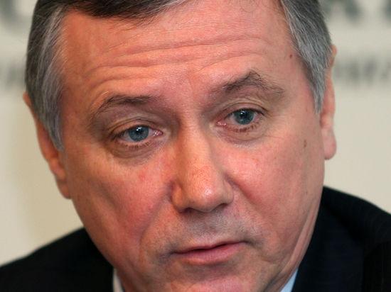 Собянин уволил начальника столичной подземки Ивана Беседина