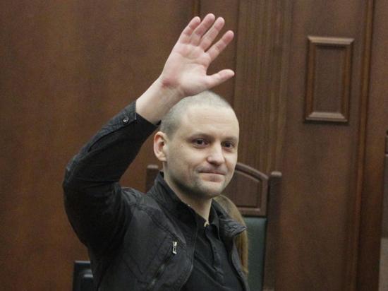 Сергей Удальцов – накануне приговора : «В тюрьме сначала надо обжиться»