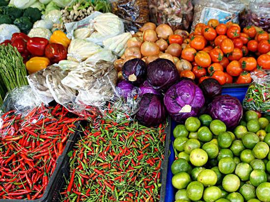 Московская область сможет прокормить и свой регион и столицу