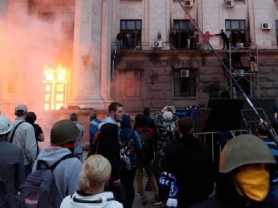 Исторические уроки и параллели: Политика умиротворения номер 2 на Украине