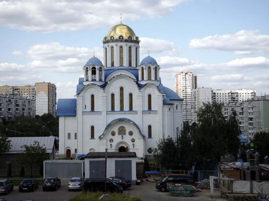 Количество храмов в Москве увеличится вдвое