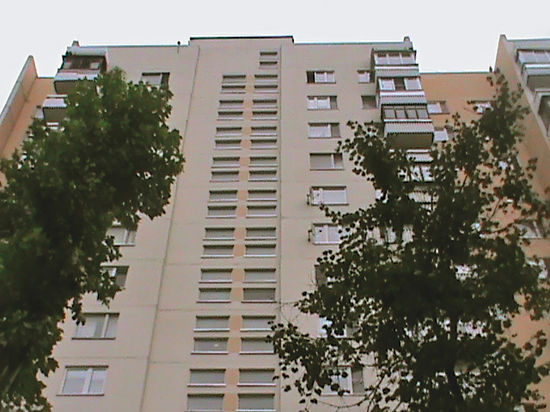 Москвичка, выбросившаяся с ребенкой из окна, жаловалась на слежку спецслужб