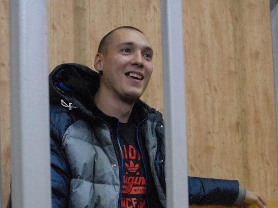 Рому Жигана приговорили к году тюрьмы за разбой