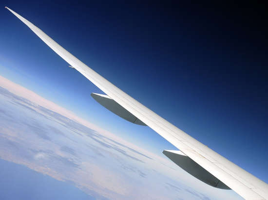 Россия закрыла свое небо для транзита самолетов из Украины. Европа и США - на очереди