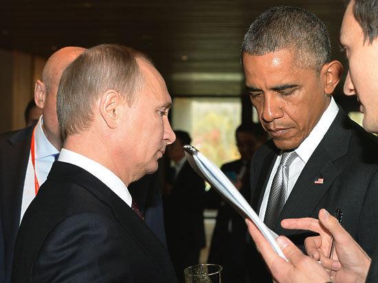 Вашингтон: новый залп санкций по России
