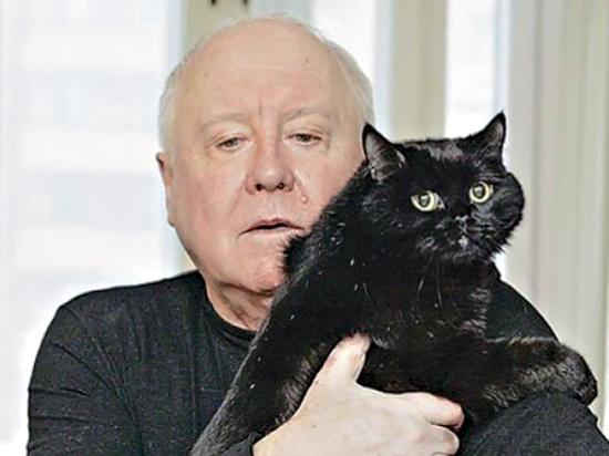 Писатель и экс-разведчик Михаил Любимов: «Я уверен,  что на нас повесят  трагедию «Боинга»