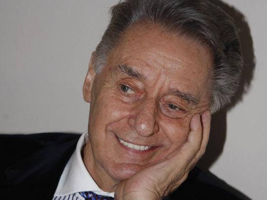 Андрею Дементьеву — 86, его Дому поэзии в Твери — год