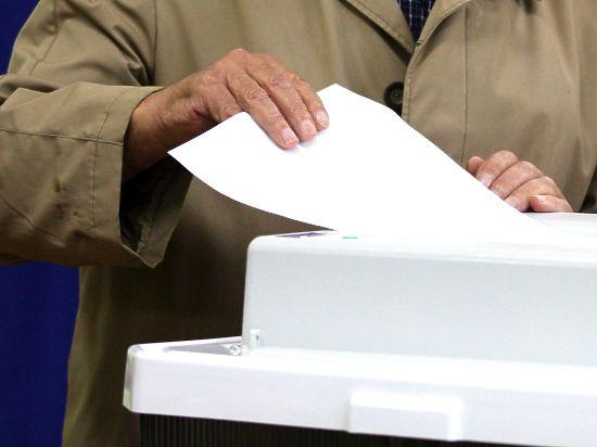 Exit-poll: На выборах в ДНР Захарченко набрал более 80% голосов
