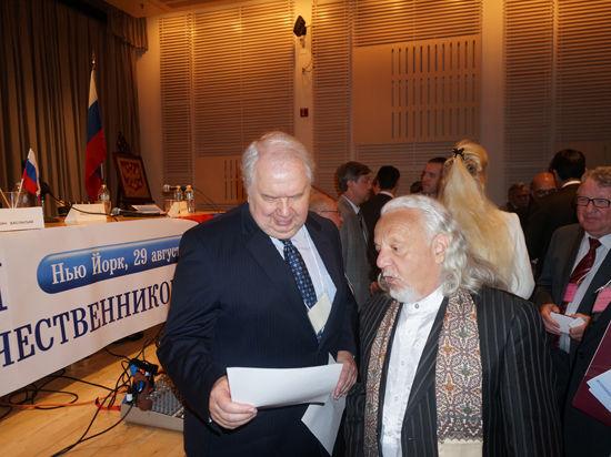 В США сменился «главный российский соотечественник»