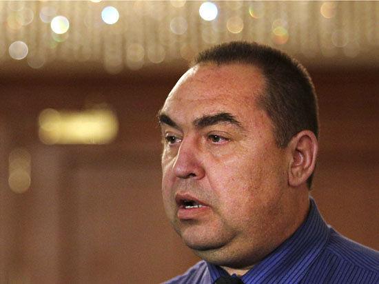 Ответ МИД Украины: глава ЛНР Плотницкий достоин лишь