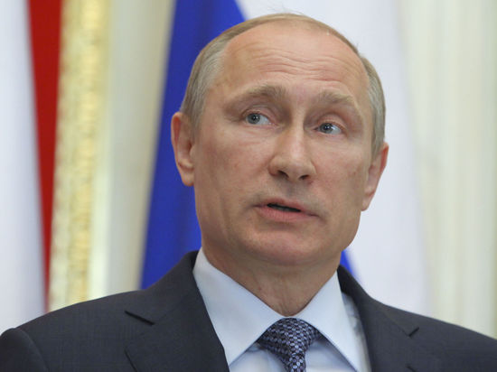 Путин опоздал в Аргентину из-за ГЛОНАССа