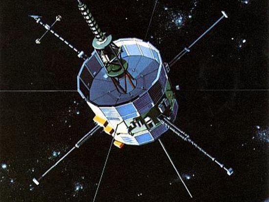 Команда энтузиастов готовится запустить двигатели зонда Explorer 3, находящегося в отдалённом космосе – впервые с 1987 года