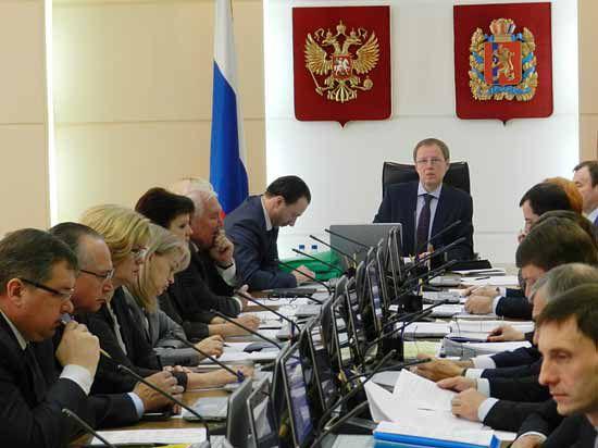 Казну Красноярского края помилует дефицит