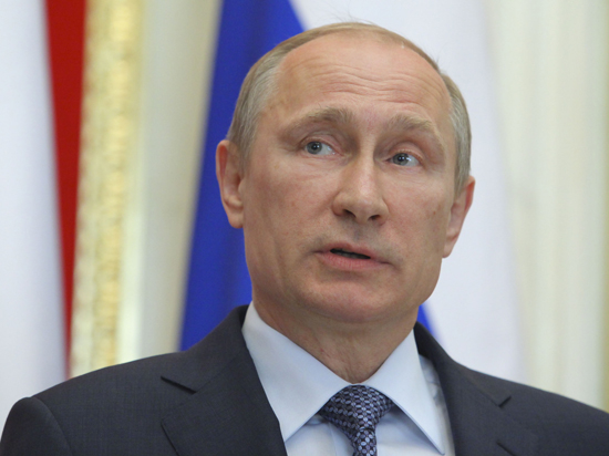 Вектор выступления Путина в Ялте: Россия может поступать так же, как США