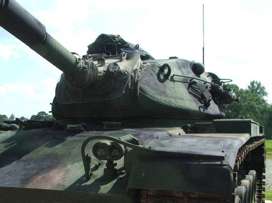 Начнется ли новая крымская война после перемирия в Донбассе?