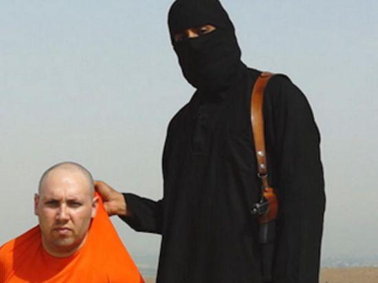 Иракские исламисты объявили о казни второго американца — Стивена Сотлоффа