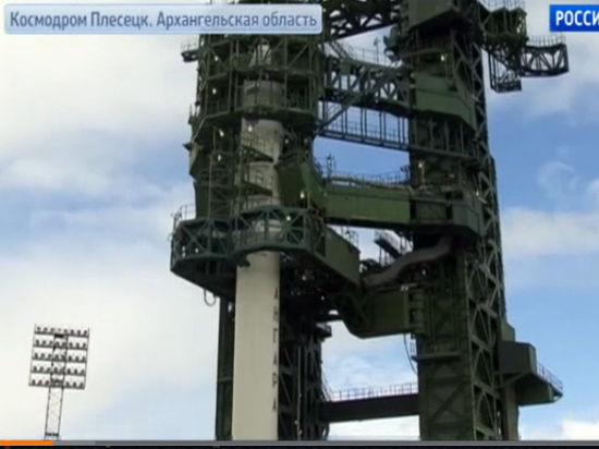 """Увидеть запуск """"Ангары"""" Путину помешал упрямый клапан"""