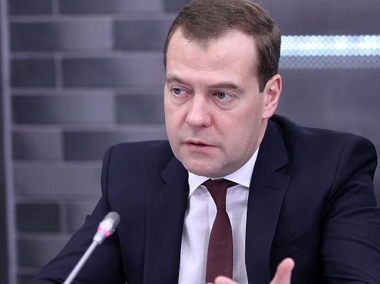 Дмитрий Медведев уверил: новых налогов не будет