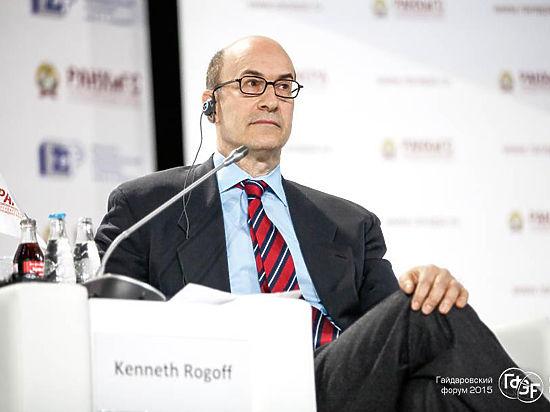 Прогнозы на Гайдаровском форуме: нефть по $40, ключевая ставка ЦБ — 37%