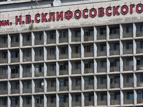 Мужчина в новой Москве погиб от удара шаровой молнии