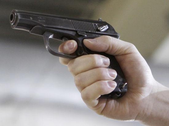 Московского полицейского убили, потратив десять пуль