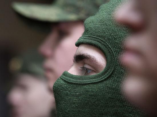Без военных спец-курьеров страна смогла прожить лишь 10 дней