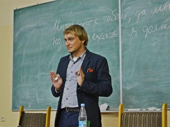Андрей Макаров: «Мы обучаем компетенциям»