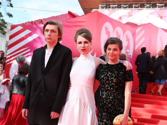 Германика: «Никакого отношения к реальности мой фильм не имеет»