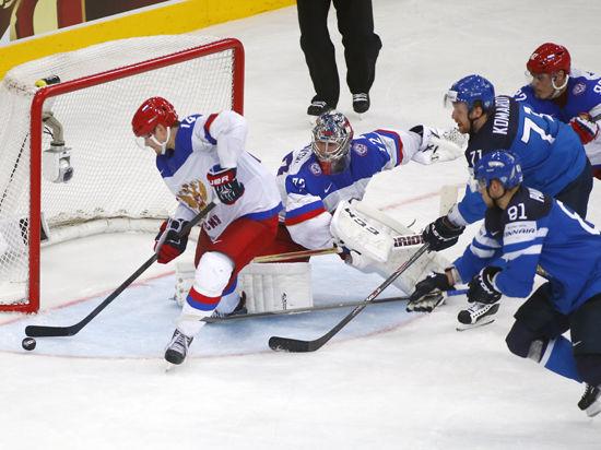 Хоккей: победа в Минске - не реванш за Сочи, долой эйфорию!
