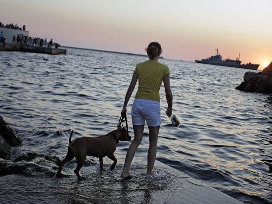 Крымские товары попали под санкции