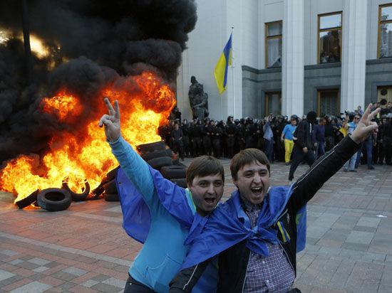 Эта неделя во многом определила будущее Украины