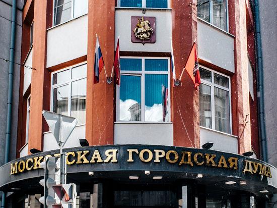 Мосгордума-2014: запасайтесь попкорном!