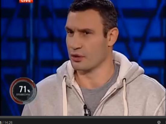 Кто будет мэром украинской столицы: среди кандидатов – Кличко и Дарт Вейдер