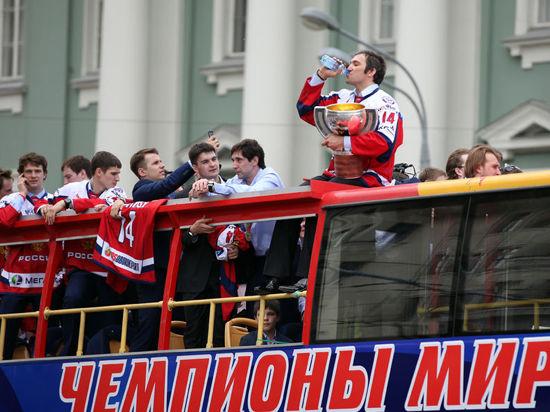 Виктор Тихонов: «В Минске чувствовали себя как дома»
