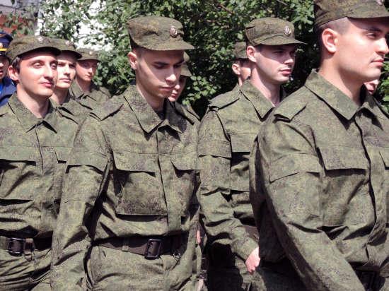 Из-за жары в российской армии перестроили график боевой подготовки