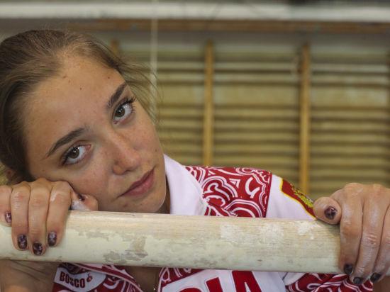 Алия Мустафина: Я верну и вернусь!